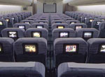 Japan Airlines Economy Class